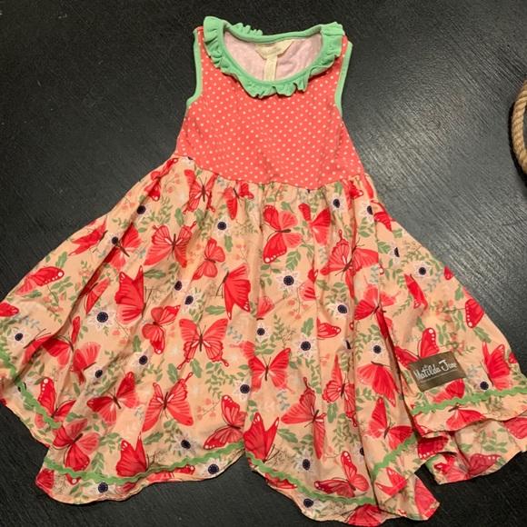 Matilda Jane Butterfly Dresss
